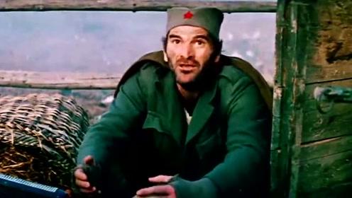 南斯拉夫二战全景式战争史诗电影《奈莱特瓦河战役》推荐一看!