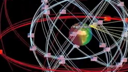 北斗同意GPS兼容,未来将实现全球组网,这让国外导航终端叫苦连天