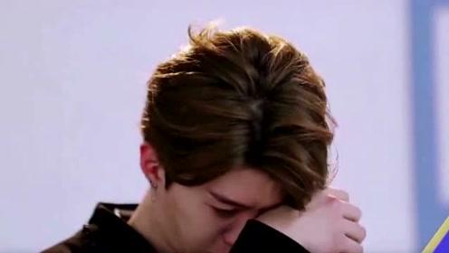 范丞丞哭了 范丞丞在采访中疑曝出落泪原因