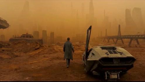科学解读《银翼杀手2049》:仿生人离我们还有多远?