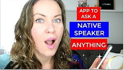 一个人怎么练出一口流利口语?这些App帮你闭门打造地道口语!
