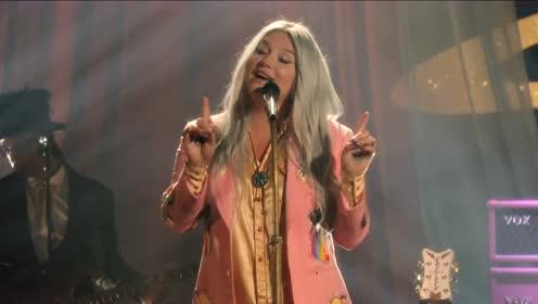 Kesha《Hymn》