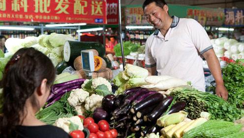 """菜市场里最便宜的""""四白"""",不仅营养健康,还是降血糖的好帮手"""