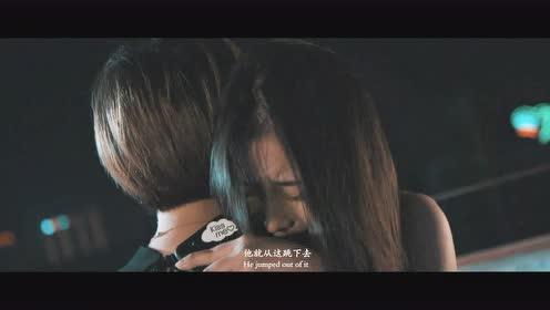《暮夜噬心》北京国际网络电影节图片