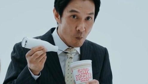 日本发明消音泡面叉子,外观似擀面杖,这800元的叉子你会买吗?