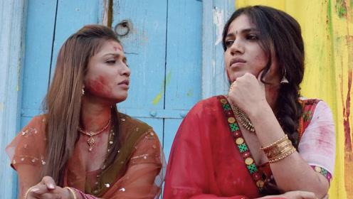 为什么时至今日印度女性还要在野外上厕所