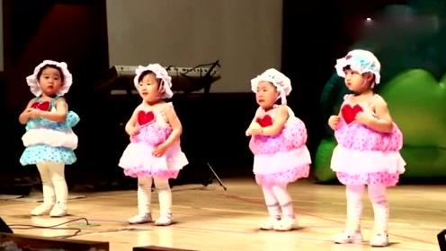一段跳舞的视频热传,宝宝可怜又无助,但哭着也要跳完