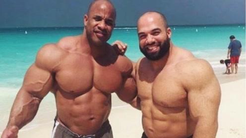 Bodybuilding Motivation -健身巨兽!