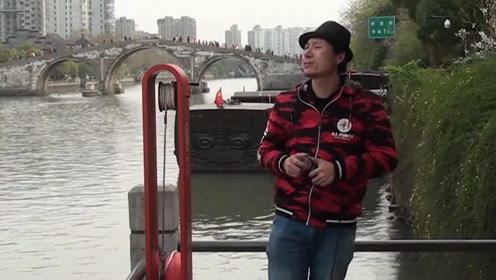 杭漂歌手漂泊杭州,动情演绎《故乡》唱出无数游子心声