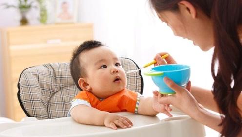 还在为宝宝咀嚼喂食吗?停止吧,这样对宝宝百害而无一利!
