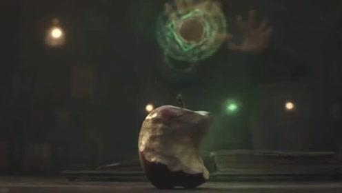 《奇异博士》误打误撞掌控了时间法则