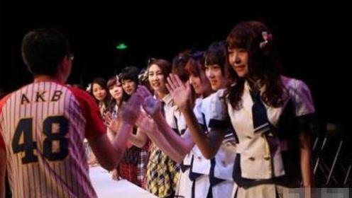 粉丝未与BEJ48成员击掌致歉 网友:养了个祖宗