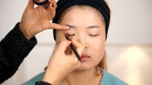 陈雪-整容级妆容教室