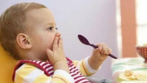 这几种东西不要让宝宝早接触,可能会影响发育