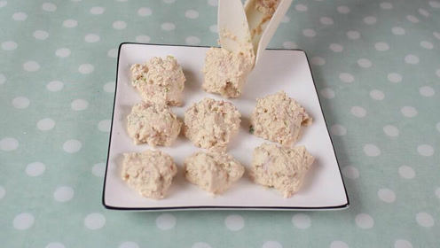 豆腐试试这样做,简单又美味吃了还想吃,小孩特别喜欢