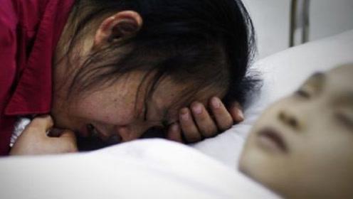 5岁孩子抽搐后身亡,医生检查后道出实情,只因奶奶这行为导致!