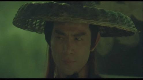 《刀剑霸王拳》:侠士遭到莫名追杀,背后竟是巨大阴谋