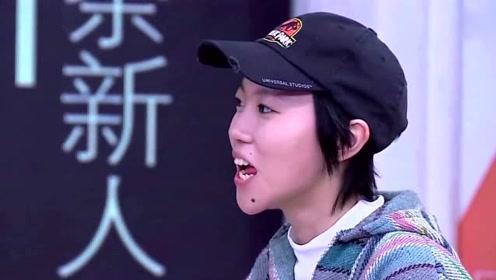 李嫣整容成功后 窦靖童也洗掉了下巴纹身