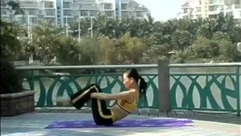 开始学瑜伽-养生瑜伽 ,养生、健体