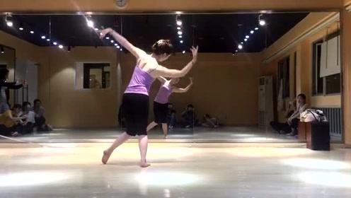 《大鱼海棠》形体舞蹈!