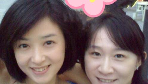 蒋欣晒旧照过七夕,脸嫩肤白笑容甜,十几年前后无变化