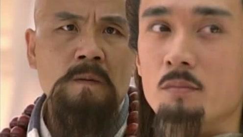 小李飞刀:李寻欢被迫承认梅花盗,看了有点想打人的冲动