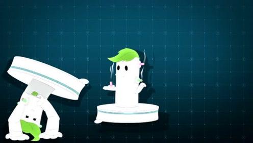 艾灸视频宣传片