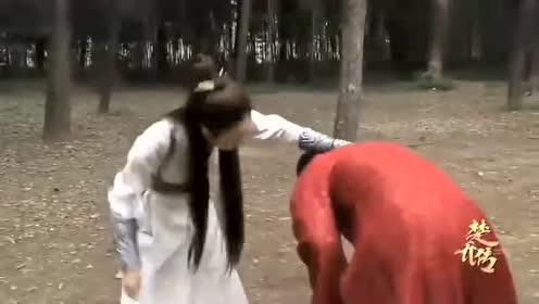 花絮:邓伦每天被赵丽颖追着打,迪丽热巴快来救救你家柏海!