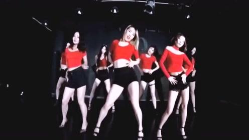 年会舞蹈  想走性感风滴.这个是不错滴选择!