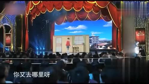 贾玲上演哆啦A梦,致我们美好的童年。
