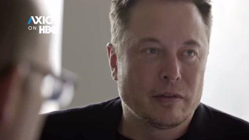 马斯克:我有 70% 的可能移民火星