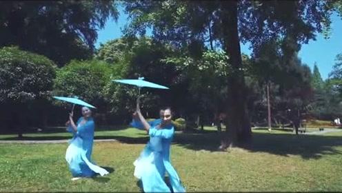 适合年会舞蹈古典舞《风筝误》编舞:孙科  表演:孙科 大莉