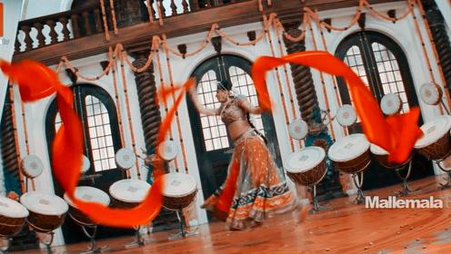 印度歌舞遇上《沙漠骆驼》,你知道山寨了哪些中国电影吗?