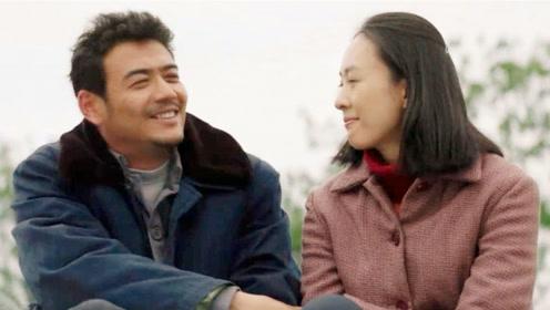 《大江大河》杨烁倒追宋运萍,为爱付出一切,宋运萍终于被他感动