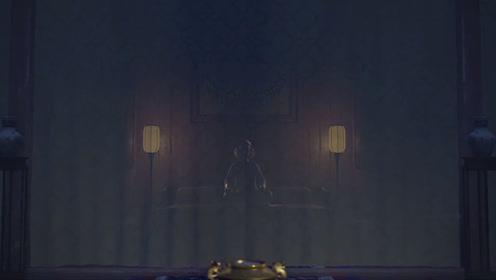 画江湖之不良人3:蚩梦姬如雪双排组队寻人,双李暗中观察帮忙扫尾