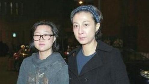 吴卓林被爆或可得成龙的30亿身家,但需满足一个条件