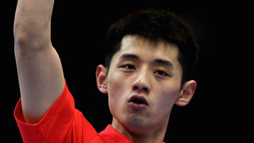 无敌之师——中国乒乓球队的高光时刻