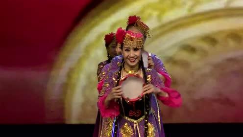 贵州广场舞总决赛