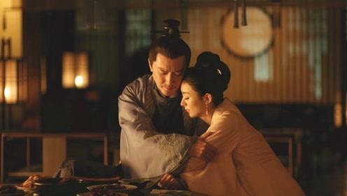《知否》赵丽颖冯绍峰CUT:第50集 夫妻情深