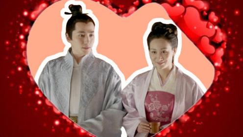 《知否》齐衡申氏先婚后爱甜宠日常,这是什么神仙爱情?