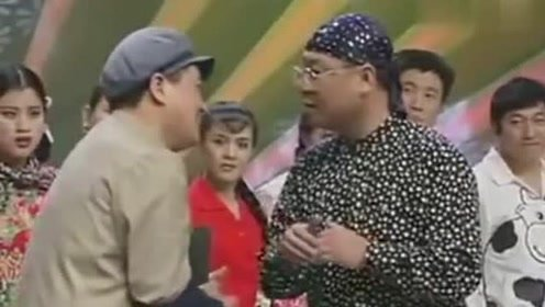 赵本山带着劳动人民上模特课,这服饰竟比国际巨星的还美!