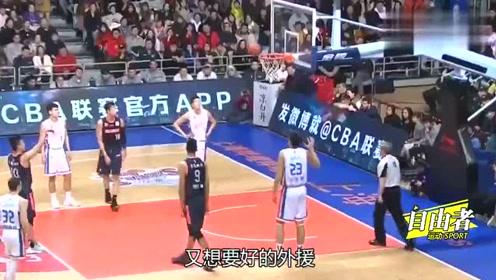 广东要夺第9冠!朱芳雨出手,签下他夺冠机会大增
