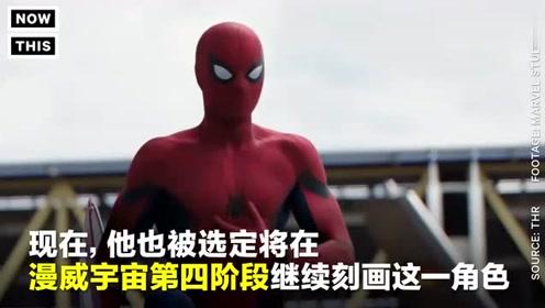 蜘蛛侠迷们有福啦!漫威电影宇宙将推出六部蜘蛛侠相关电影