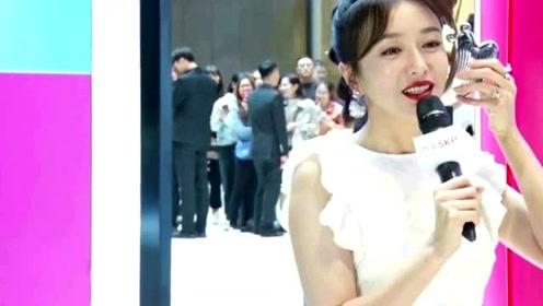 秦岚换了新发型美出新高度,38岁秒变少女