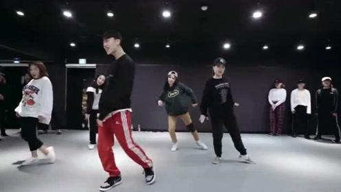 这才是年轻人该有的舞蹈!