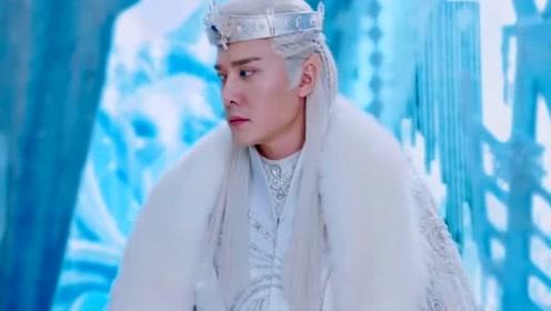 幻城:欲戴其冠必承其重 卡索成为冰王 失去爱情与手足
