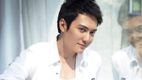 记者问冯绍峰:满月酒会不会请倪妮?他回应6个字网友沸腾了