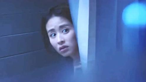 叶昭觉洗澡突然停电,误以为家中进小偷,打完才知是齐唐!