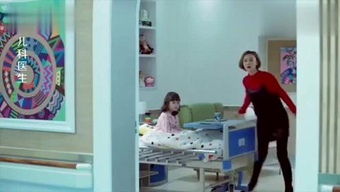 女儿不肯吃药,蛮横妈妈去找护士,护士:我们不敢去,怕被您打!