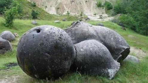 世界最不正经石头!下雨就疯长几克到几吨